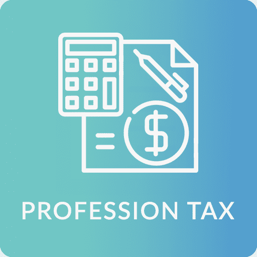 Profession Tax calculator